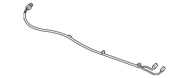 genuine oem antenna cable