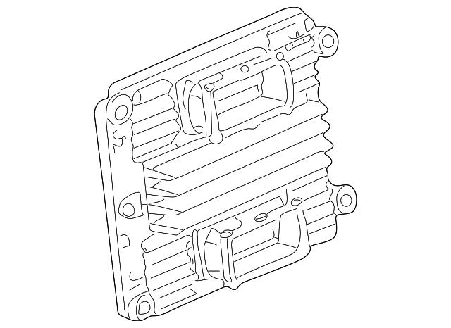 trans control module