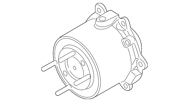 Coupling Assembly