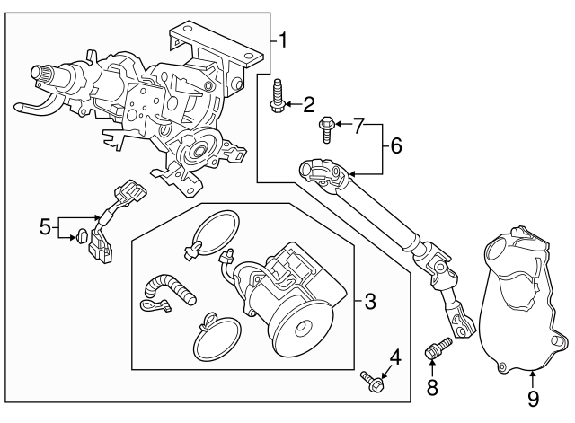 honda pilot engine diagram transmission