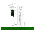 Coil Spring - Toyota (48131-0C292)
