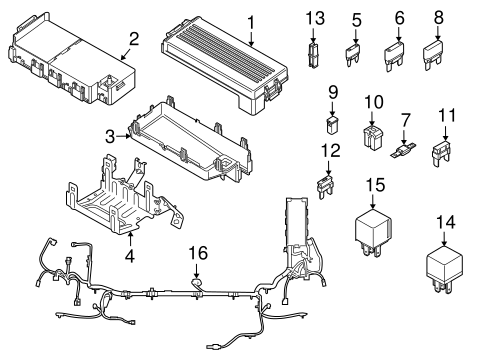 Volkswagen Fuse And Relay Box 8l0941822a moreover Electrician Clipart Black And White besides 2006 Gmc Canyon Wiring Diagrams For 5 Sd Manual Transmisson also 2013 Ford F350 Wiring Diagram further Home Wiring Outdoor Light. on where is my fuse box house
