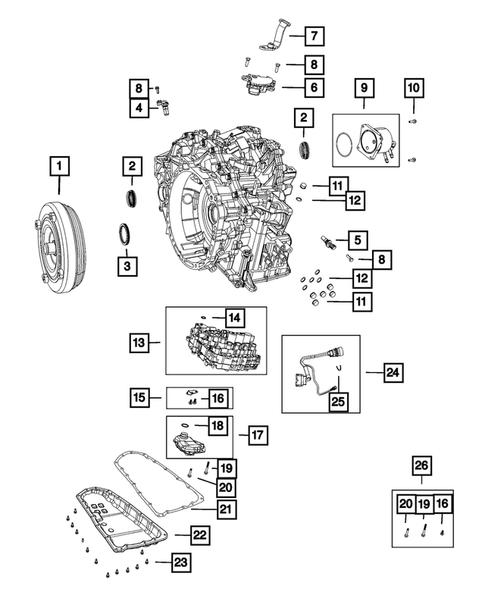 28 2007 Jeep Compass 2 4 Belt Diagram