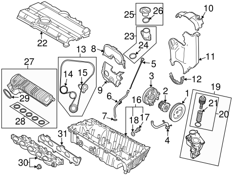 S40 Engine Mounts Diagram also 2000 Volvo S80 Fuel Filter Location likewise 2003 Volvo S40 Problem Oil Filter Change Location Engine Mechanical 4 further 2004 Volvo S60 Transmission together with Land Rover Lr2 Fuse Box Diagram. on 2004 volvo s40 oil filter