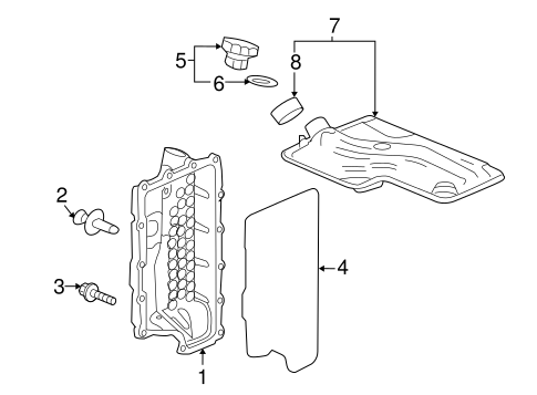 Automatic Transmission Scat
