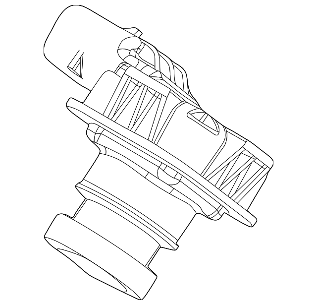 Genuine Ford Rear Camera Bb5z 19g490 A