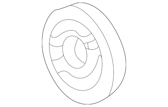 1986 2014 Acura Seal Rod 46185 Se0 003