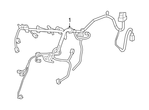 wiring harness for 2015 jeep patriot. Black Bedroom Furniture Sets. Home Design Ideas
