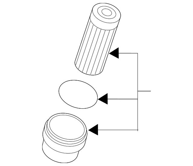 Details About Genuine Bmw Filter Element 11428570590