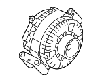Alternator - Ford (9U2Z-10V346-AARM)