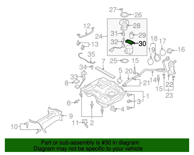2007 Mazda Cx 7 Fuel Filter Diagram Wiring Automotive Diagramrhelfjo: Fuse Box Part Number 3d2937495 2 Front At Gmaili.net