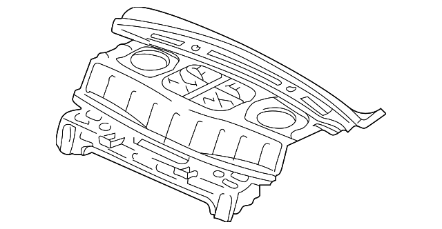Package Tray