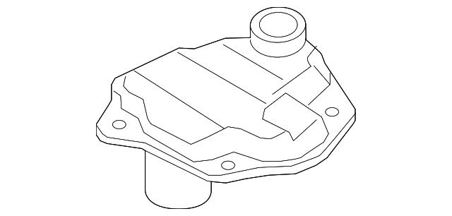 Gm Fuel Filter