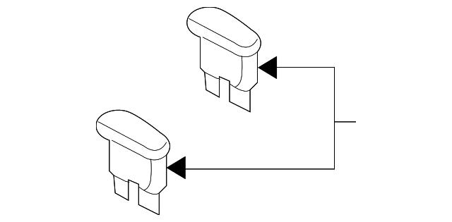 2015 Nissan Armada Fuse Box Diagram