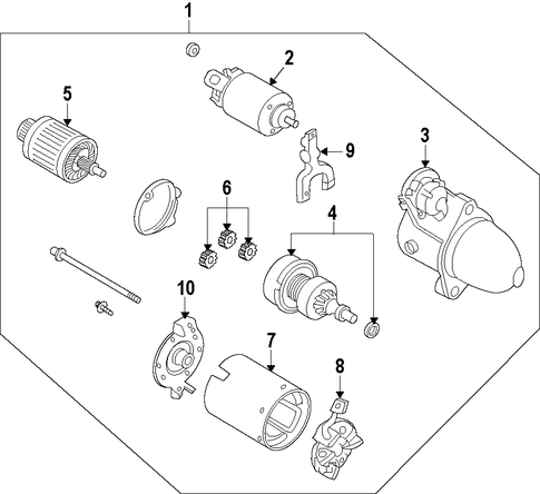 kia soul 1 6 engine diagram heating hose diagram for 1999 mazda 1 6 engine #12
