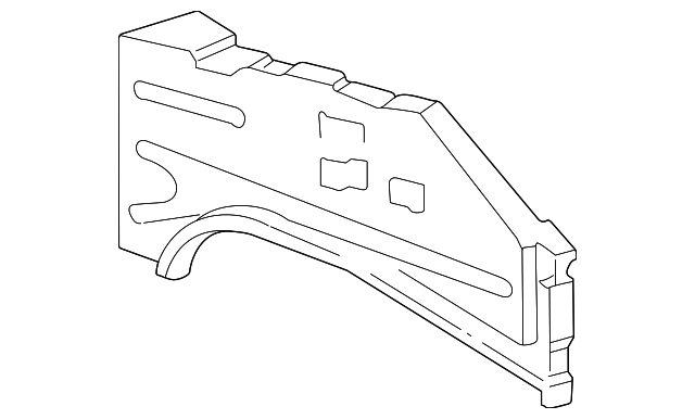 ford e 150 parts catalog