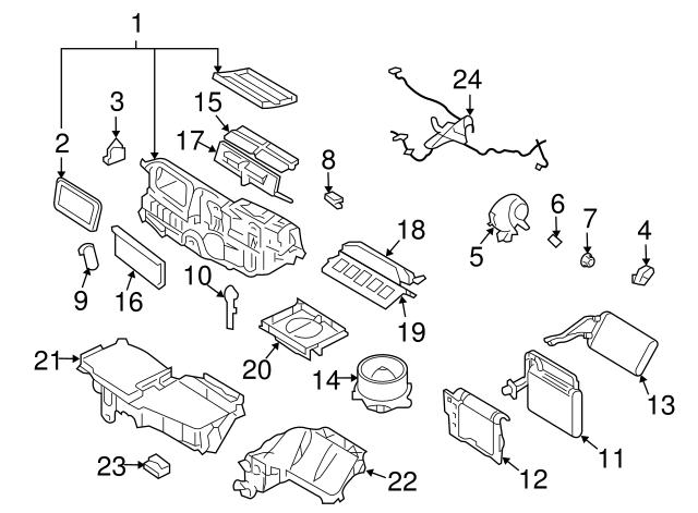 Lincoln Zephyr Wiring Diagram