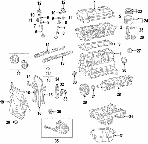 2010 toyota corolla s engine diagram - wiring diagrams schematics  wiring diagrams schematics