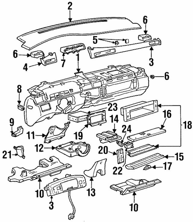 93 Gmc Jimmy Parts