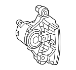 Disc Brake Caliper, Right, Rear Right Right