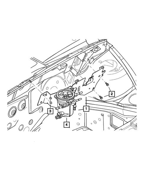 30 Pt Cruiser Rear Suspension Diagram