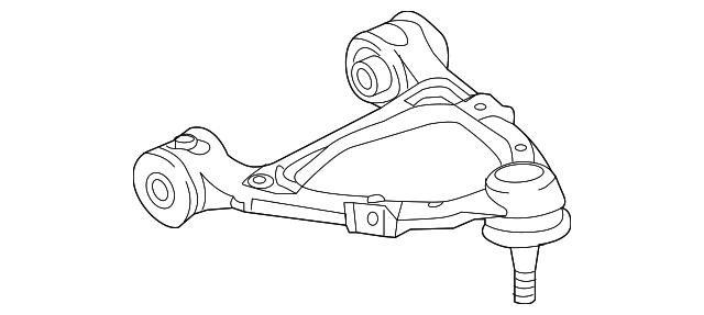 upper control arm
