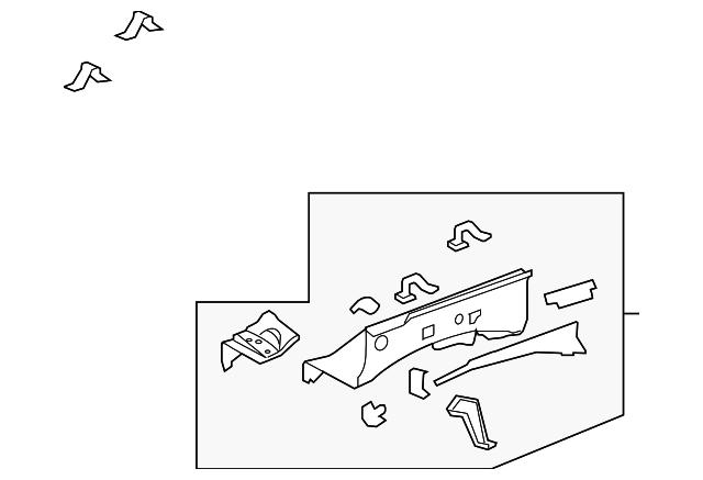 apron assembly