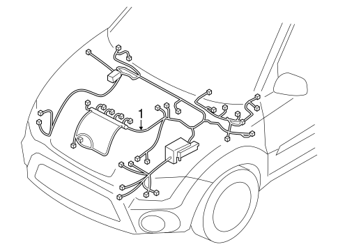 kia soul wiring harness great installation of wiring diagram Ford Wiring Harness wiring harness for 2013 kia soul quirk parts rh quirkparts 2012 kia soul wiring harness 2012 kia soul wiring harness