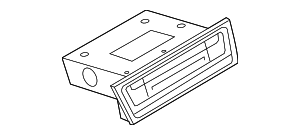 DVD Unit - Audi (8T1-035-664-CX)