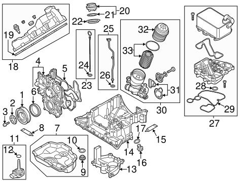 Engine Parts for 2015 Audi Q7   Genuine Audi PartsGenuine Audi Parts and Accessories