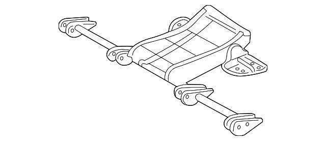 Ford Durango Suv