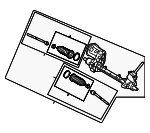 Gear Assembly - Steering