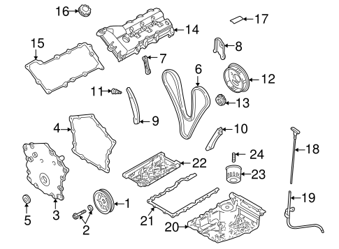engine parts for 2006 dodge stratus | moparnow 2006 dodge stratus engine diagram 2005 dodge stratus engine diagram