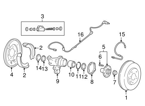 Subaru Outback Engine Model