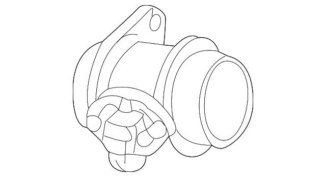 Audi A4 Sensors