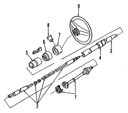 Lt1 Hose Diagram