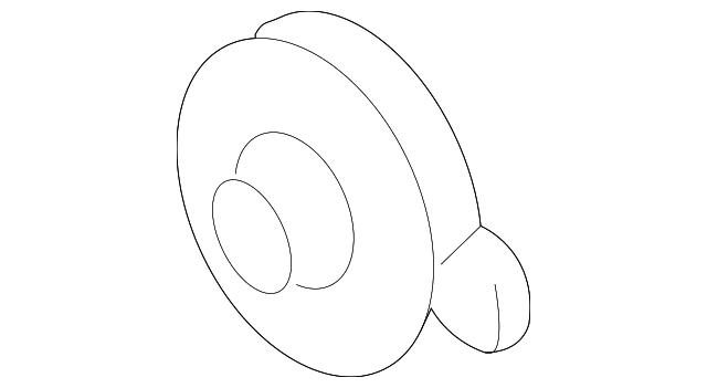Genuine Gm Position Sensor 15231656