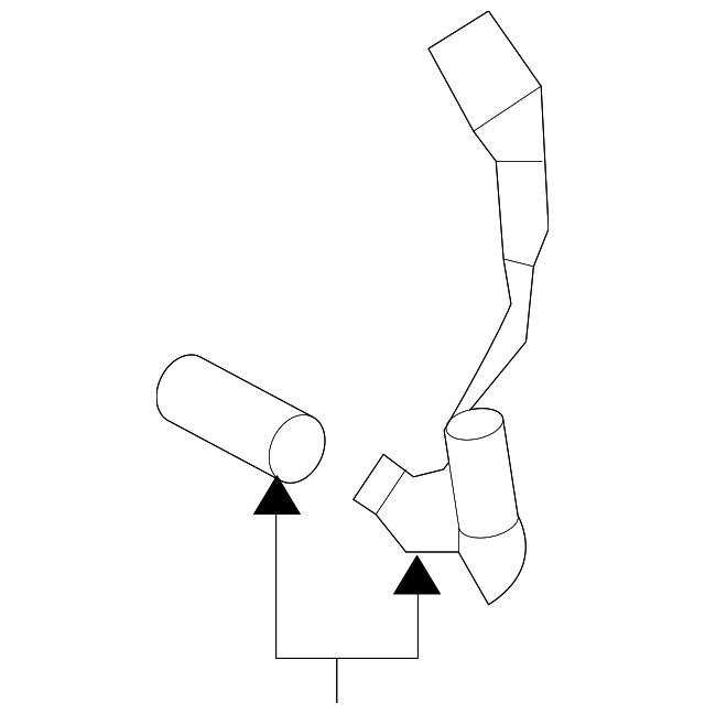 Genuine Gm Spark Plug Wire Set 19351570