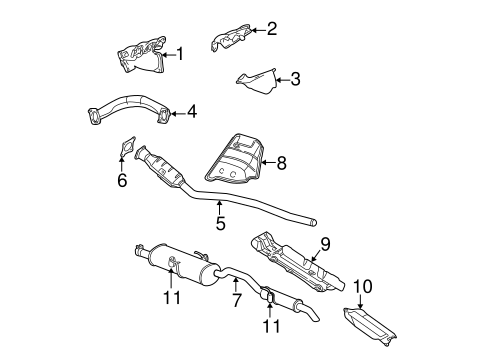 93 Oldsmobile Cutlass High Beam Switch Removed together with 2004 Kia Sorento Coolant Parts Diagram additionally Door Shim Diagram also Chrysler 300m Heater Control Valve Location further Interior Of Dodge Caravan Wiring Diagram. on dodge grand caravan parts catalog