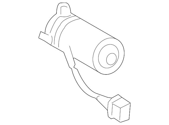 adjust motor