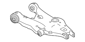 Lower Control Arm - Land-Rover (LR098947)