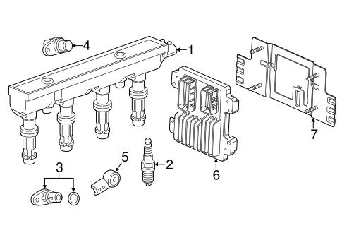Gm Knock Sensor 55563372 additionally Engine Knock Sensor Location On A 2003 Suzuki additionally Infiniti Q45 Knock Sensor Location additionally Intake Air Temperature Sensor Location On Chevy Hhr in addition Chevy 5 3 Engine Diagram Knock Sensors. on chevrolet cruze knock sensor location