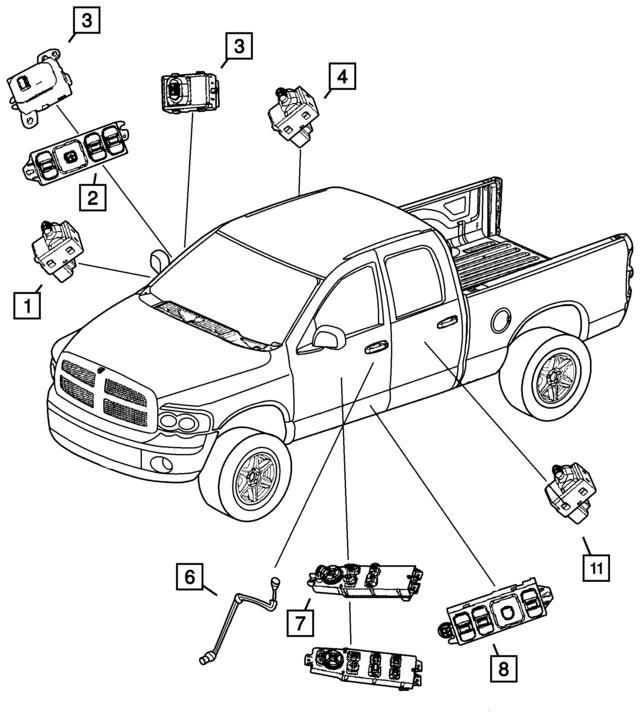 C5 Corvette Power Seat Wiring Diagram