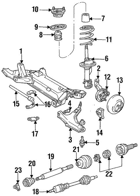oem 2016 chevrolet spark steering gear  u0026 linkage parts
