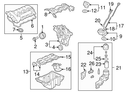 engine/engine parts for 2012 chevrolet camaro #1