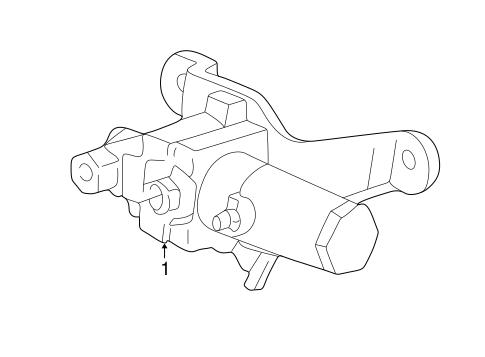 Anti Lock Brakes For 1996 Ford E 150 Econoline