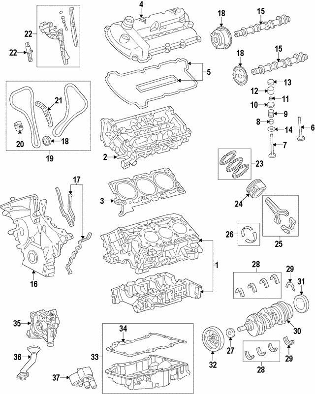 2002 2008 jaguar x type valve cover c2s44850 jaguar of. Black Bedroom Furniture Sets. Home Design Ideas