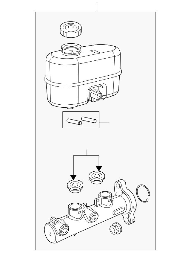 Keg Parts