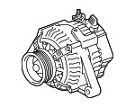 Alternator - Toyota (27060-0A140-84)
