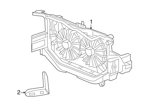Cooling Fan Scat